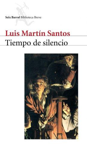 9788432207716: Tiempo de silencio (COL.BIBLIOTECA.BREVE)