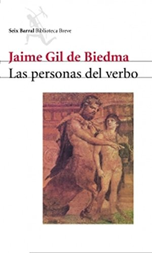 9788432207808: Personas Del Verbo (Spanish Edition)