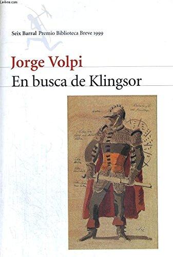 9788432207884: En Busca De Klingsor (Biblioteca breve) (Spanish Edition)
