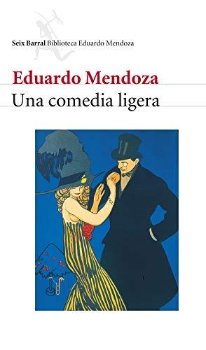 9788432207976: Una Comedia Ligera (Spanish Edition)