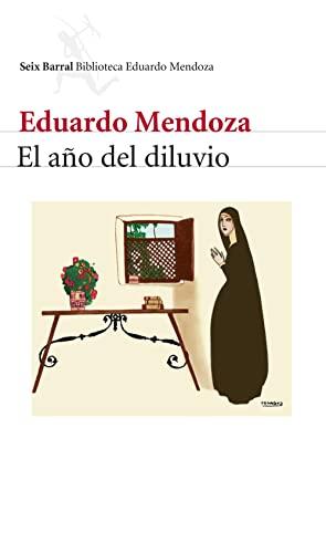 9788432207983: Ao del Diluvio, El (Spanish Edition)