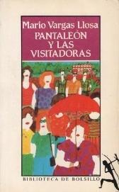 9788432208010: Pantaleon y Las Visitadoras