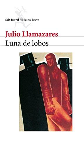 9788432208065: Luna de lobos (Biblioteca Breve)