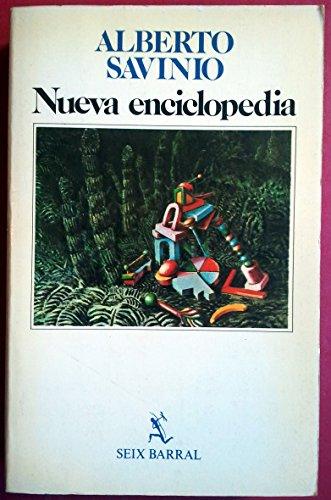 9788432208256: NUEVA ENCICLOPEDIA.