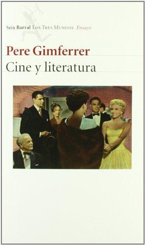 9788432208379: Cine y literatura