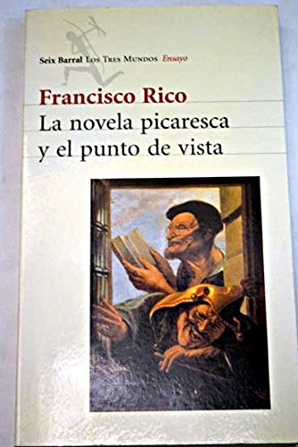 9788432208508: La Novela Picaresca Y El Punto De Vista