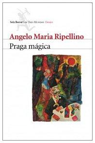 9788432208713: Praga mágica (COLECCION NUEVO ENSAYO)