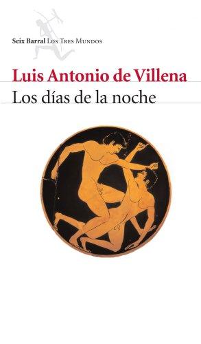 9788432208928: Los Dias de La Noche (Spanish Edition)