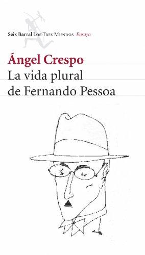 9788432209024: La vida plural de Fernando Pessoa (Spanish Edition)