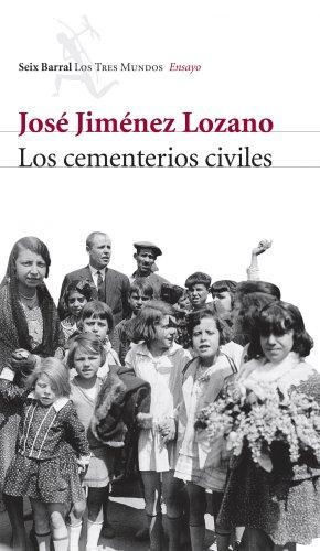 9788432209079: Los Cementerios Civiles y La Heterodoxia Espanola (Spanish Edition)
