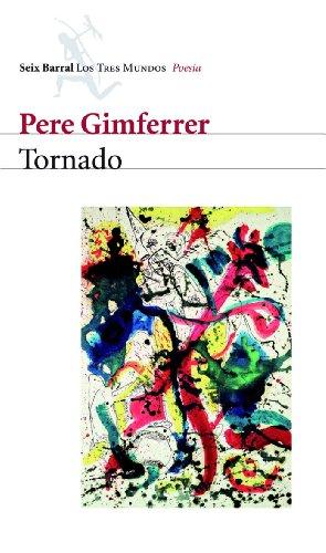 9788432209093: Tornado (Spanish Edition)