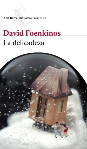 9788432209246: La delicadeza (Biblioteca Formentor)