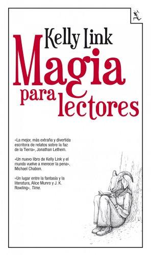 9788432209406: MAGIA PARA LECTORES.SEIX BARRAL.