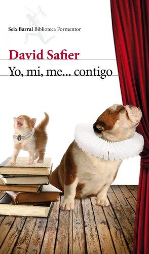 9788432209413: Yo, mi, me... contigo (Biblioteca Formentor)