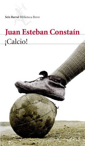 9788432209604: ¡Calcio! (Biblioteca Breve)