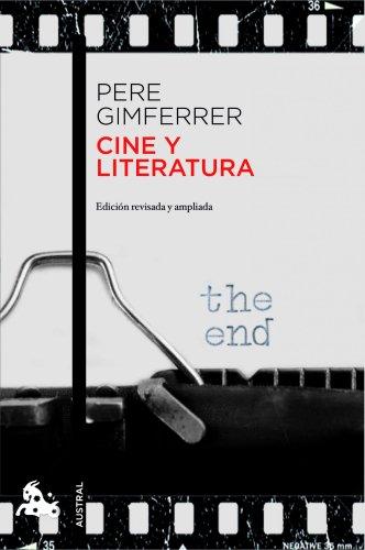 9788432209611: Cine y literatura