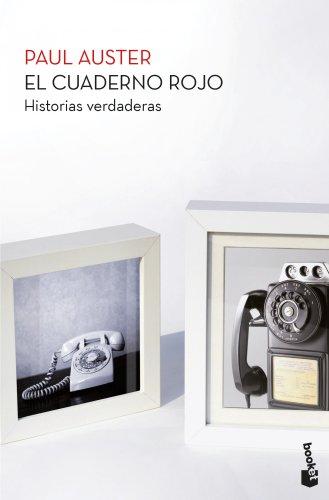 9788432209772: El cuaderno rojo: Historias verdaderas (Biblioteca Paul Auster)