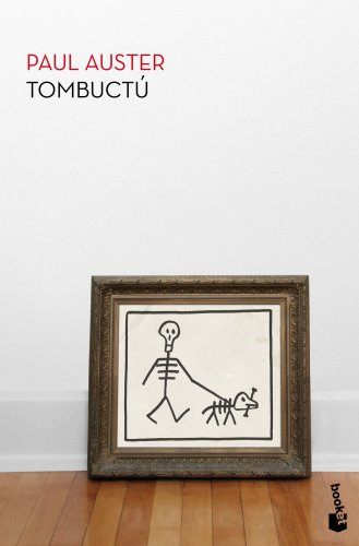 9788432209796: Tombuctú (Biblioteca Paul Auster)