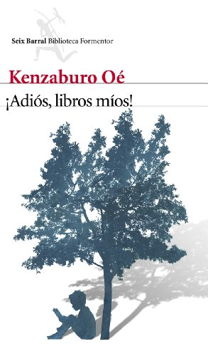 9788432210129: ¡Adiós, libros míos! (Biblioteca Formentor)