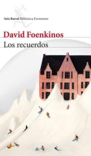 9788432210198: Los Recuerdos (Biblioteca Formentor)