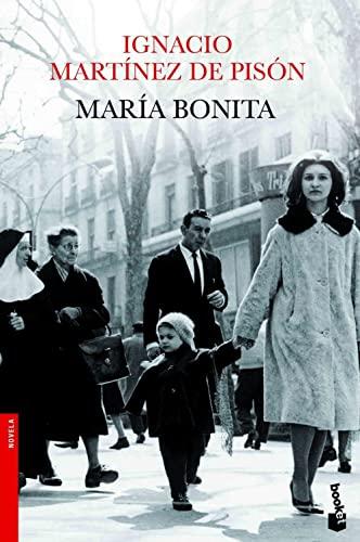 9788432210334: Maria Bonita (Spanish Edition)