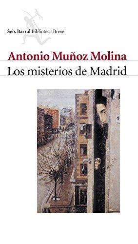 9788432210501: Los Misterios de Madrid