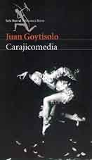 9788432210563: Carajicomedia (Biblioteca Breve)