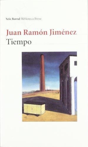 Tiempo: Juan Ramón Jiménez