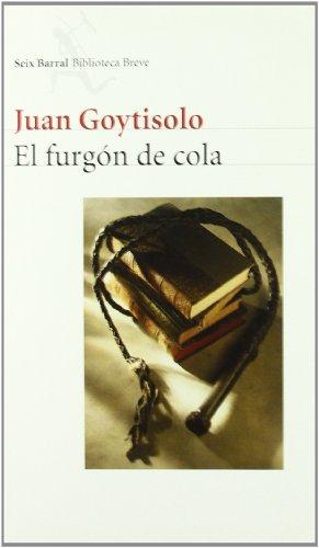 9788432211058: El Furgon De Cola (Spanish Edition)