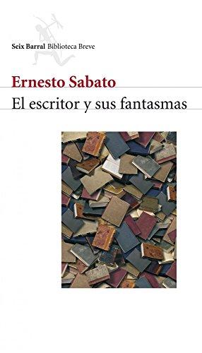 9788432211157: El escritor y sus fantasmas (Spanish Edition)