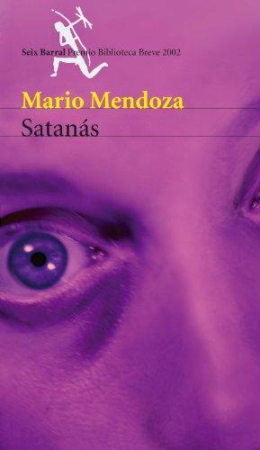 9788432211225: Satanás (COL.BIBLIOTECA.BREVE)
