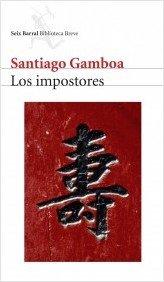 9788432211270: Los Impostores (Spanish Edition)
