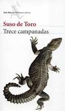 9788432211393: Trece campanadas (Biblioteca Breve)