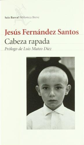 9788432211607: Cabeza rapada
