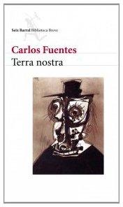 9788432211669: Terra nostra (Biblioteca Breve)