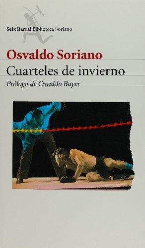 9788432211836: Cuarteles de invierno (Spanish Edition)