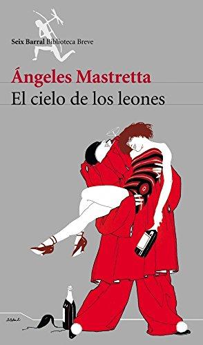 9788432211843: El Cielo de Los Leones (Spanish Edition)