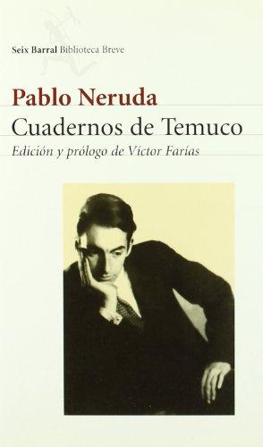 9788432211911: Cuadernos de Temuco
