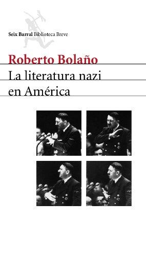 9788432212116: La literatura nazi en America (Biblioteca Breve) (Spanish Edition)