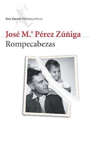 Rompecabezas: Pérez Zúñiga, José