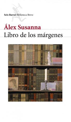 9788432212192: Libro de los márgenes (Biblioteca Breve)