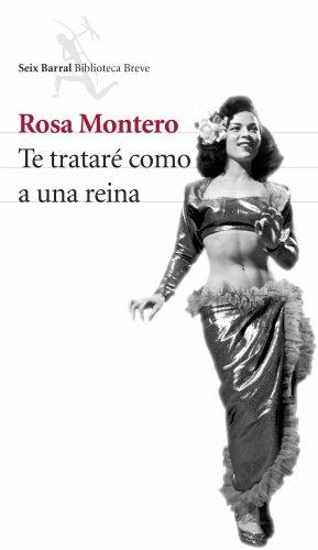 9788432212376: Te tratare como una reina (Spanish Edition)