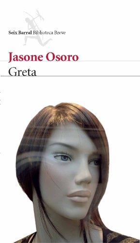 9788432212406: Greta (Biblioteca Breve)