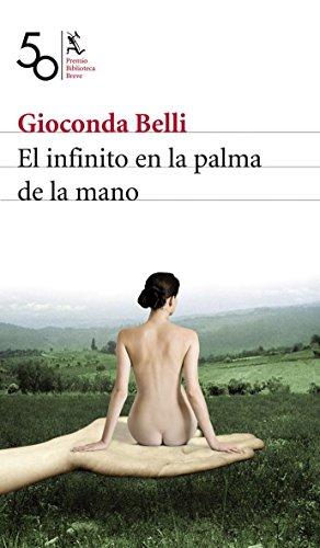9788432212499: El infinito en la palma de la mano / Infinity in the Palm of Her Hand (Spanish Edition)