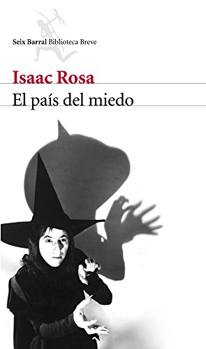 9788432212604: El país del miedo / The country of fear (Spanish Edition)