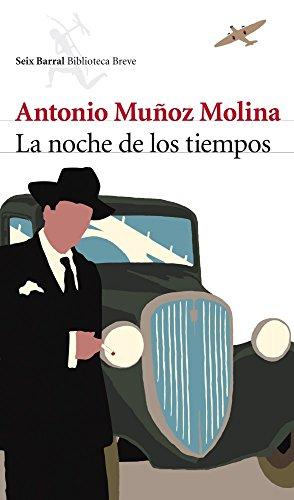 9788432212758: Noche de los tiempos (Spanish Edition)