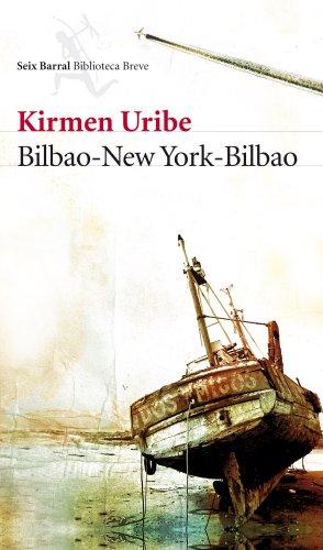 9788432212802: Bilbao-New York-Bilbao (Biblioteca Breve)