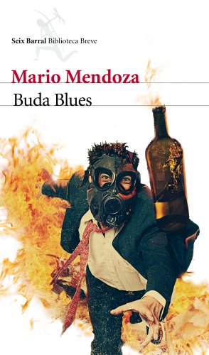 9788432212819: Buda Blues (Seix Barral Biblioteca Breve) (Spanish Edition)