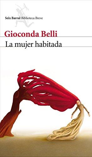 9788432212888: La mujer habitada (Biblioteca Breve)