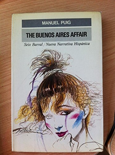 9788432213731: The buenos aires affair